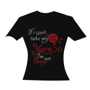 yarn latest tshirt design vector